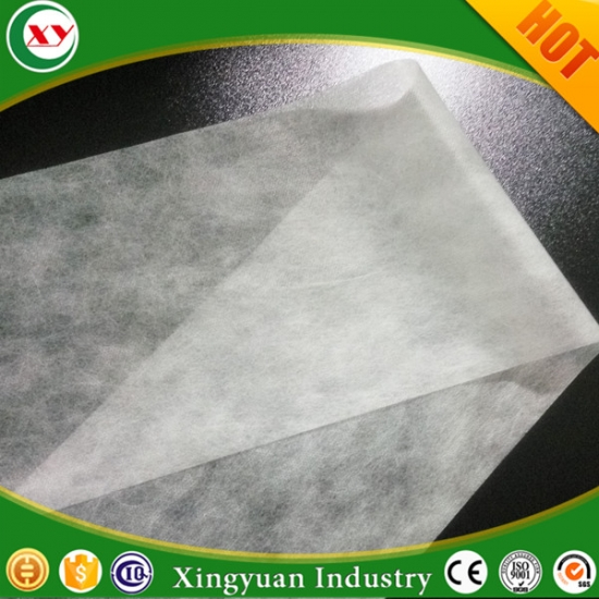 hydrophilic nonwoven use for nappy