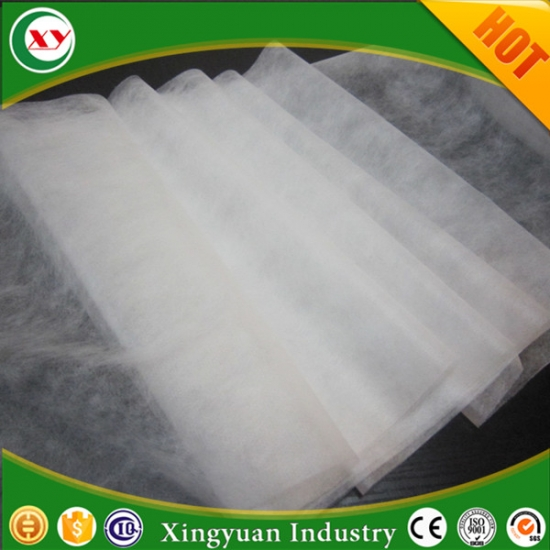 Super Soft Nonwoven for baby diaper