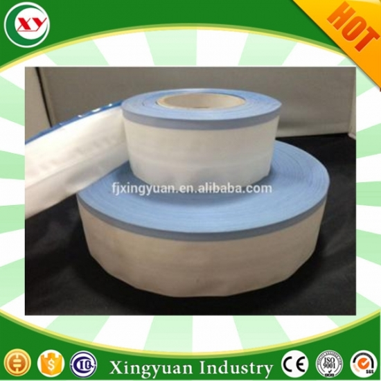 nappy adhesive colorful PP side tape