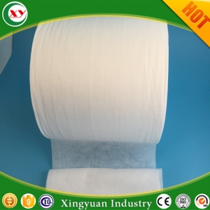 Baby wet wipes spunlace nonwoven