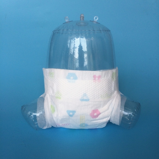 Hot selling Top Quality baby Diaper