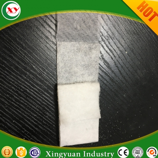 5 Layer absorbent paper