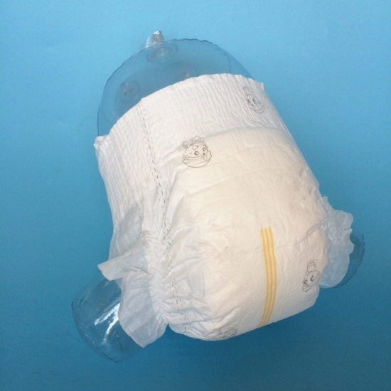 Jumbo pack baby diapers