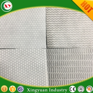 Diaper nonwoven frontal tape