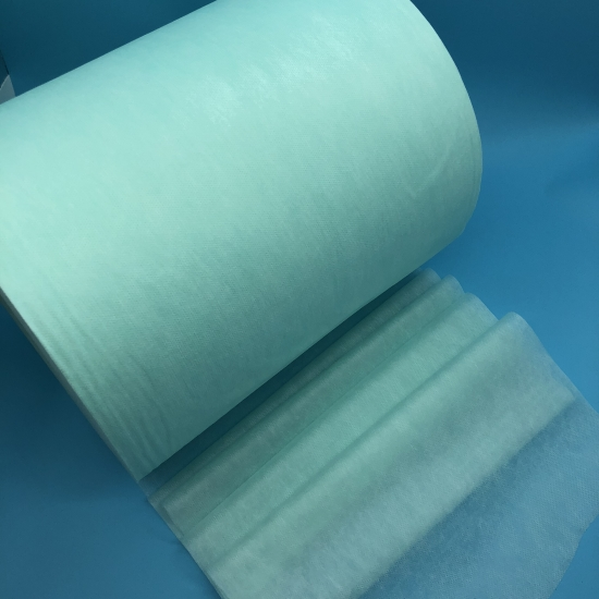 Hydrophobic Nonwoven for baby diaper